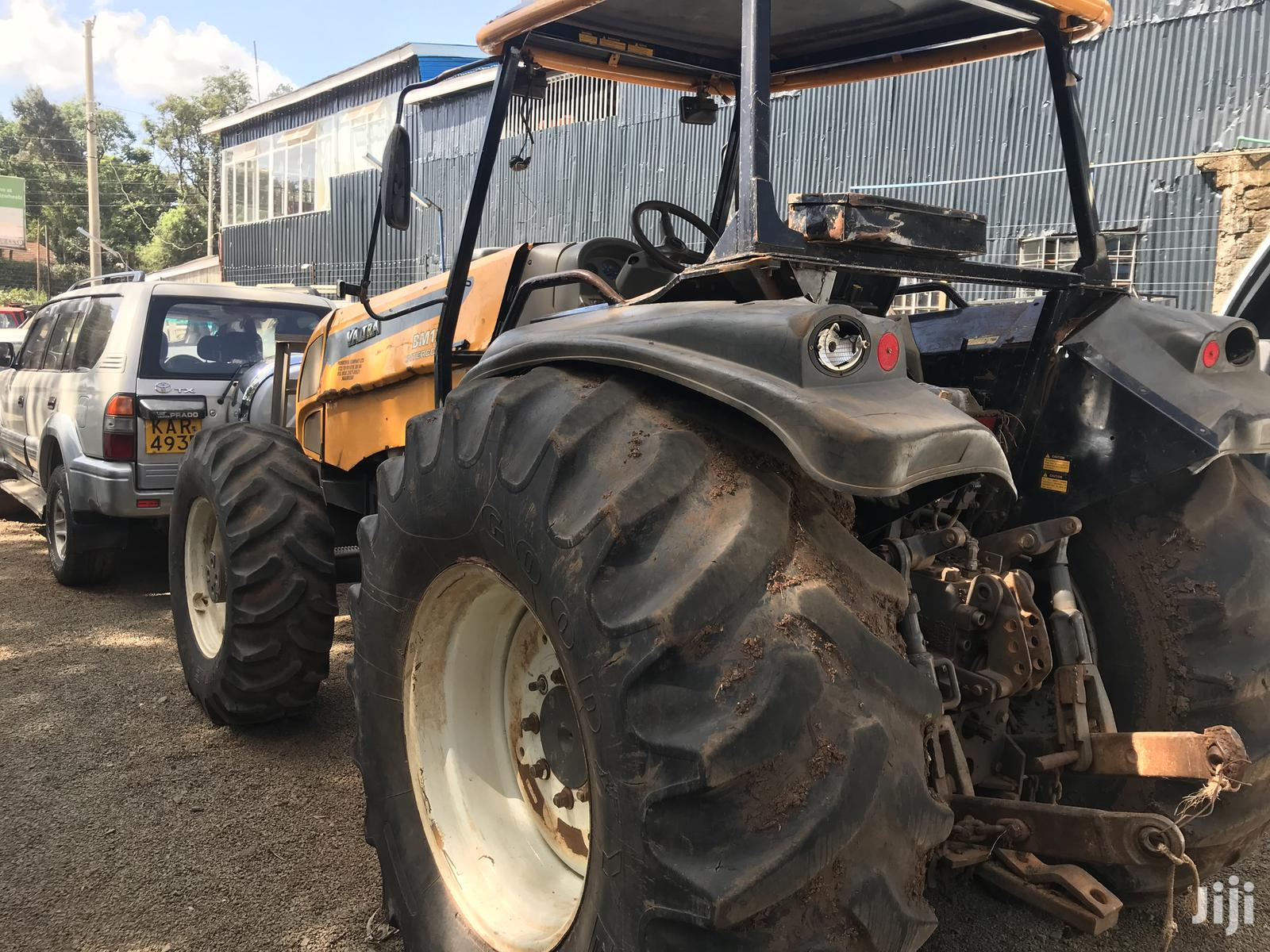 Tractor 4WD Valtra Big Ford, | Heavy Equipment for sale in Nairobi Central, Nairobi, Kenya