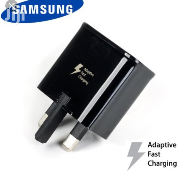 Samsung Android Type C Fast Charger. | Accessories for Mobile Phones & Tablets for sale in Nairobi Central, Nairobi, Kenya