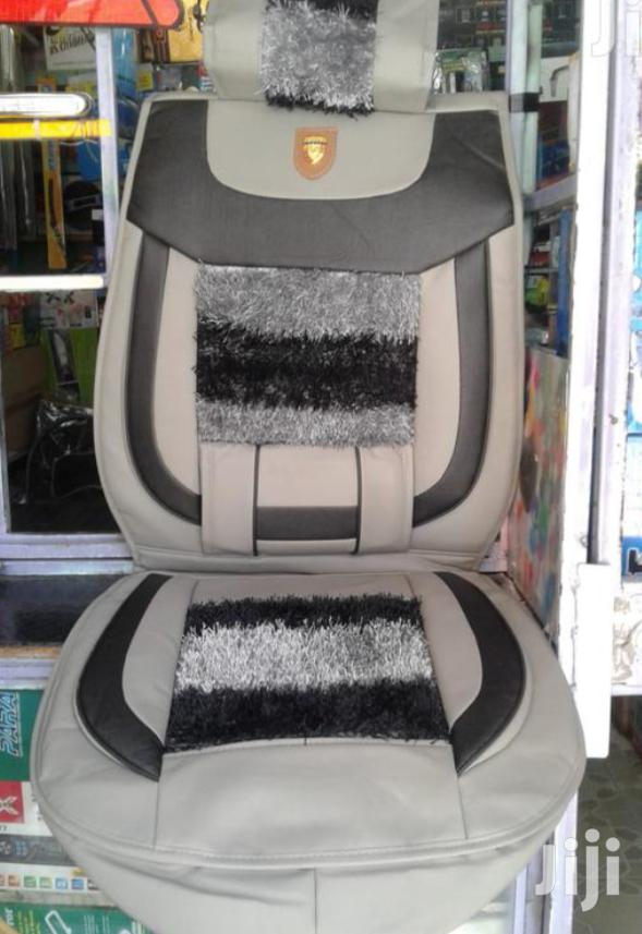 New Synthetic Heavy Duty Car Seat Covers.