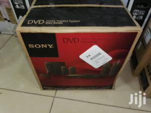 Brand New Sony Dav Dz 350 Home Theater System | Audio & Music Equipment for sale in Nairobi, Nairobi Central