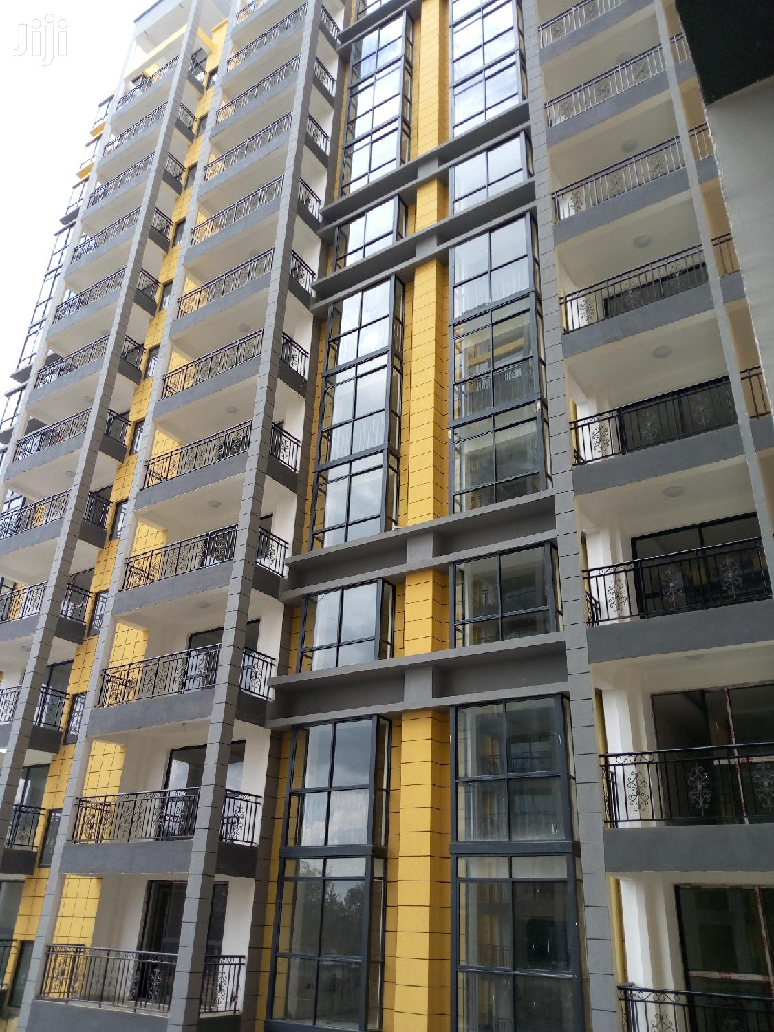 Archive: 2 And 3 Bedroom Apartments And Duplexes For Sale In Kilimani, Nairobi
