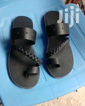 Men Pure Leather Sandals | Shoes for sale in Nairobi, Nairobi Central