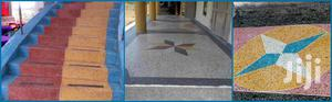 Terrazzo Materials And Fitting | Construction & Skilled trade CVs for sale in Machakos, Syokimau