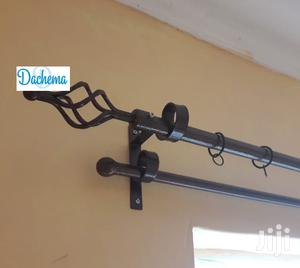 Extendable Double Curtain Rods 2M   Home Accessories for sale in Nairobi, Nairobi Central
