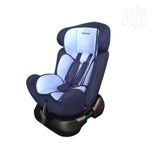Reclining Infant Car Seat&Booster With A Base-baby Blue&Indigo(0-7yrs)