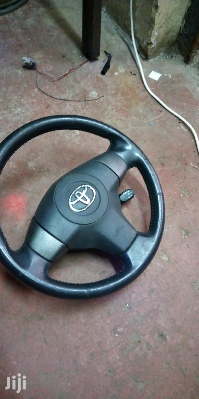 Vanguard Steering Wheel | Vehicle Parts & Accessories for sale in Nairobi Central, Nairobi, Kenya