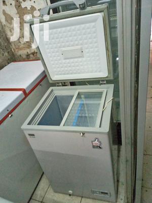 Deep Freezer 120 Litres | Kitchen Appliances for sale in Nairobi, Nairobi Central