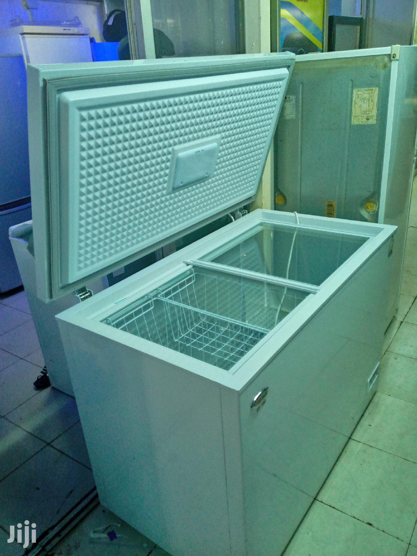 New Mika Deep Freezer 400 Litres | Kitchen Appliances for sale in Nairobi Central, Nairobi, Kenya