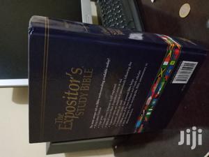 Expositors Study Bible   Books & Games for sale in Nairobi, Lavington
