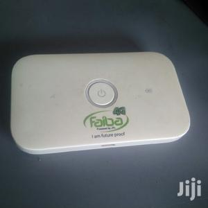 Huawei Faiba Mifi | Networking Products for sale in Nairobi, Nairobi Central