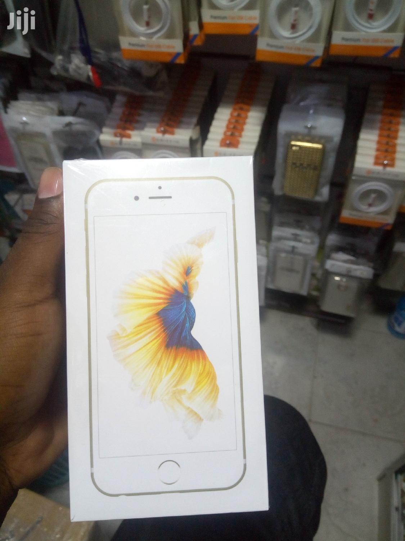 Apple iPhone 6 Plus 128 GB Gold