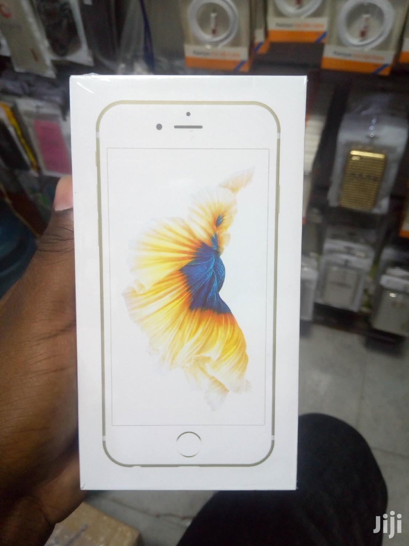 Apple iPhone 6 Plus 128 GB Gold   Mobile Phones for sale in Nairobi Central, Nairobi, Kenya