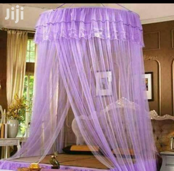 Archive: Round Mosquito Nets