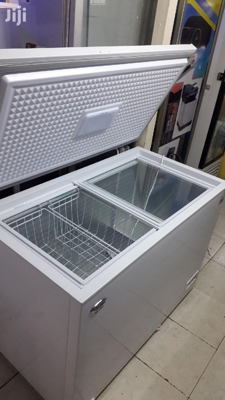 Brand New Mika Deep Freezer
