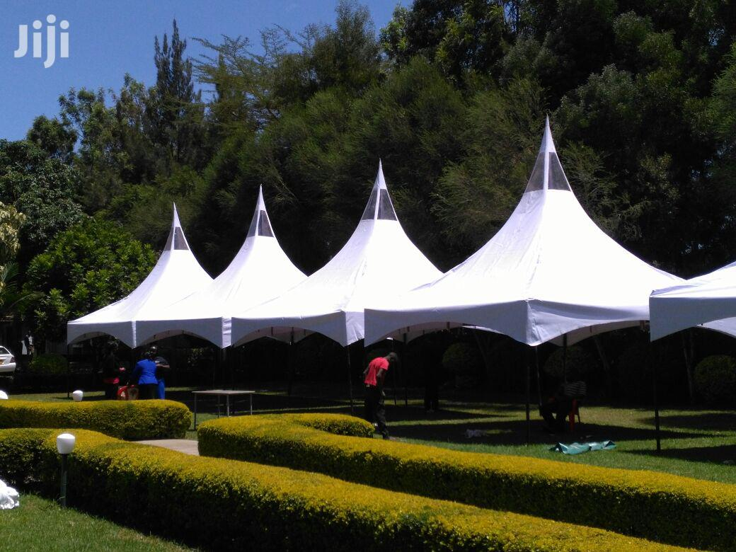 Tents And Chairs For Hire | Party, Catering & Event Services for sale in Nakuru East, Nakuru, Kenya