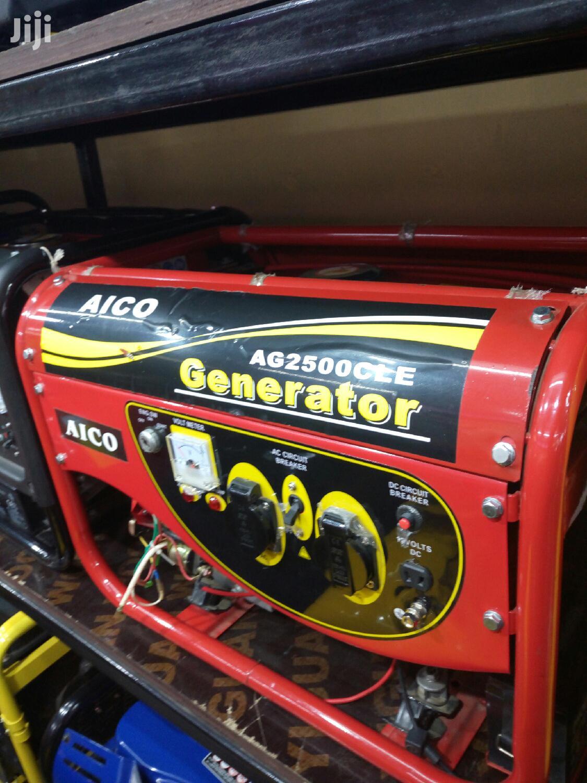 Aico Generator
