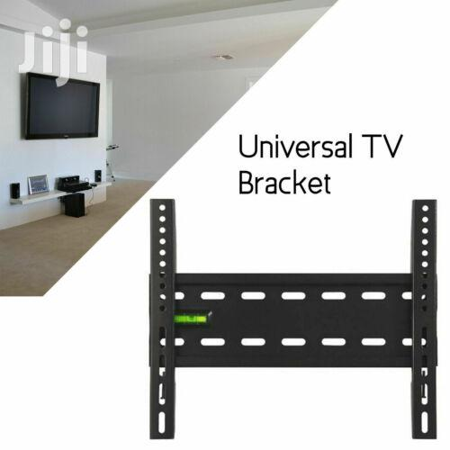 """Archive: Ultra Slim TV Wall Mount Bracket For 15-42""""Inch LED, LCD And Plasma"""