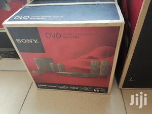 Brand New 1000 Watts Sony Dav Dz 350 Home Theater   Audio & Music Equipment for sale in Nairobi, Nairobi Central
