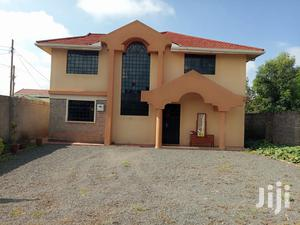 A 5 Bedroom Maisonette In Ruiru Kamakis 50 Meters From The Bypass | Houses & Apartments For Sale for sale in Thika, Thika Hospital