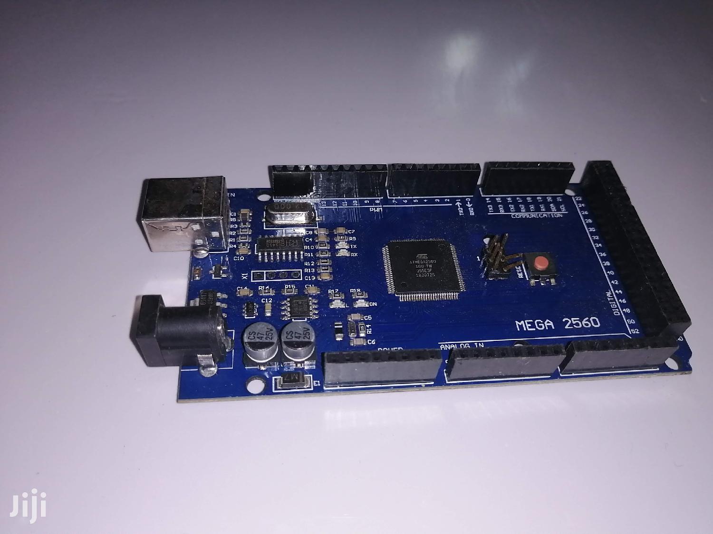 Arduino Mega 2560 | Electrical Equipment for sale in Nairobi Central, Nairobi, Kenya