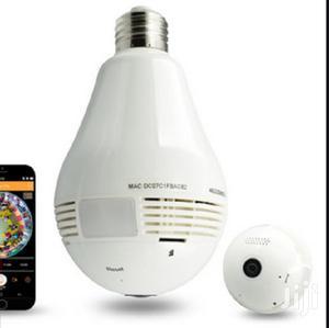 Nanny Bulb Camera Bulb Camera   Security & Surveillance for sale in Nairobi, Nairobi Central