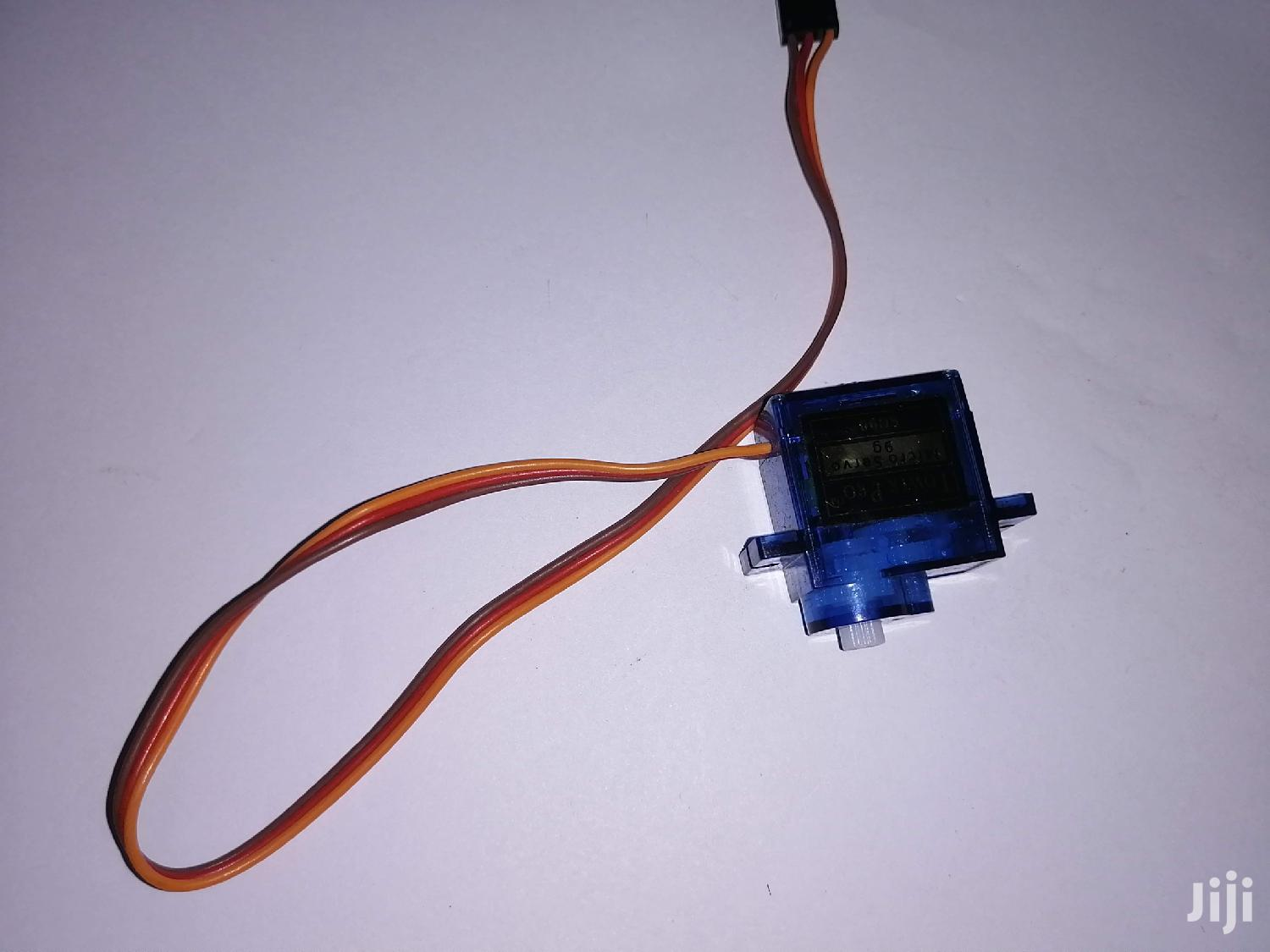 Micro Servo Motor 360 Degree | Accessories for Mobile Phones & Tablets for sale in Nairobi Central, Nairobi, Kenya