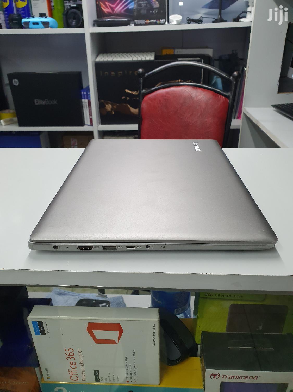 Laptop Lenovo IdeaPad 330S 8GB Intel Core I5 HDD 1T