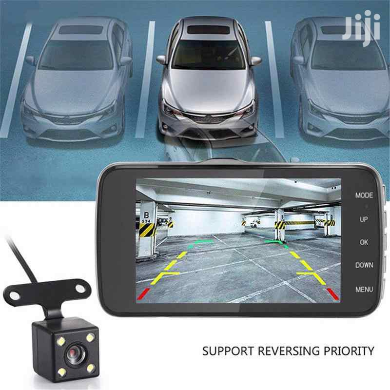 Archive: Dual Lens Camera HD Car DVR Dash Cam Video Recorder