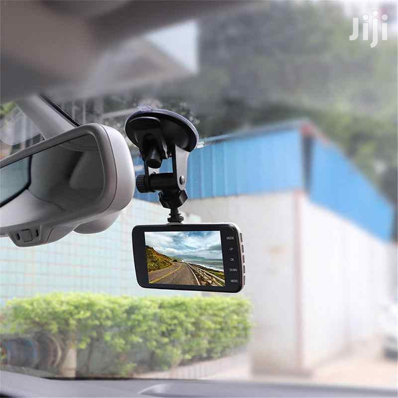 Archive: Dual Lens Camera HD Car DVR Dash Cam Video Recorder