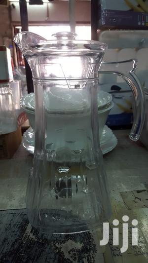 Glass Jar/Glass Jug | Kitchen & Dining for sale in Nairobi, Nairobi Central
