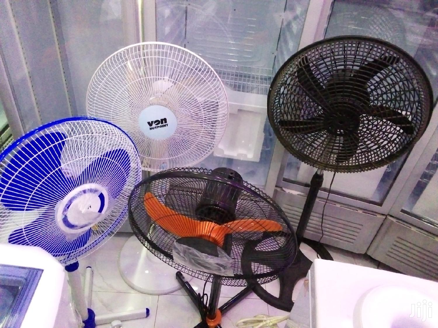 Fans Available | Home Appliances for sale in Kisii CBD, Kisii, Kenya