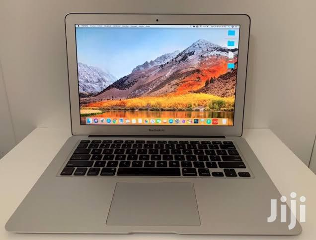 New Laptop Apple MacBook Air 4GB Intel Core i5 SSD 256GB | Laptops & Computers for sale in Nairobi Central, Nairobi, Kenya