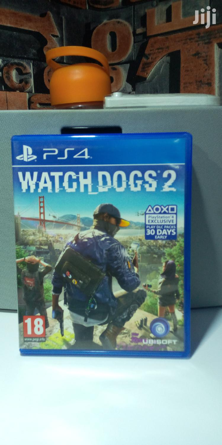 Archive: Watch Dog 2