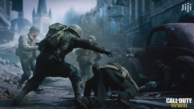 Call Of Duty World War 2 Pc Game | Video Games for sale in Nairobi Central, Nairobi, Kenya