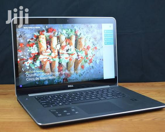 Laptop Dell XPS 13 8GB Intel Core i5 SSD 256GB | Laptops & Computers for sale in Nairobi Central, Nairobi, Kenya