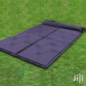 Self Inflatable Camping Mattress