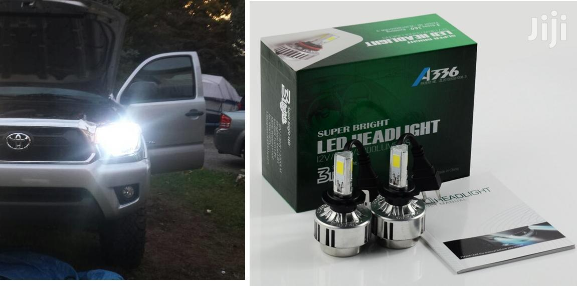 2pcs White LED Bulbs: For Toyota,Nissan,Subaru,Ford,Mazda,Honda,Suzuki