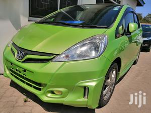 Honda Fit 2012 Green | Cars for sale in Mombasa, Mvita