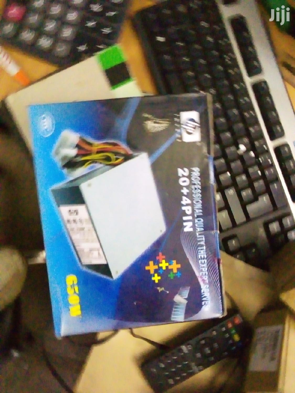CPU Power Supply 20/24 Pin | Computer Hardware for sale in Nairobi Central, Nairobi, Kenya