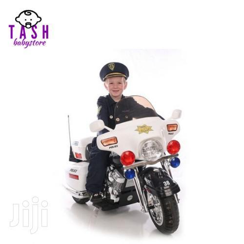 MEDIUM Size Electric Bike Kid's Motorcycle- ( Assembled) | Toys for sale in Westlands, Nairobi, Kenya