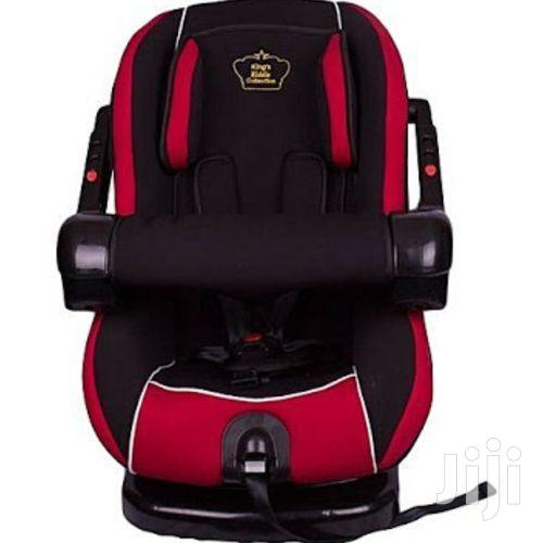 Infant Baby Car Seat- ( 0- 36 Months)+ Baby Neck Support Pillow | Children's Gear & Safety for sale in Westlands, Nairobi, Kenya