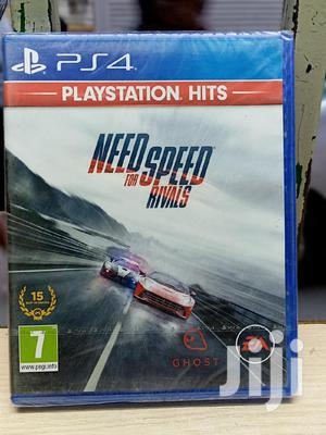 Need For Speed Rivals Ps4 | Video Games for sale in Nairobi, Nairobi Central