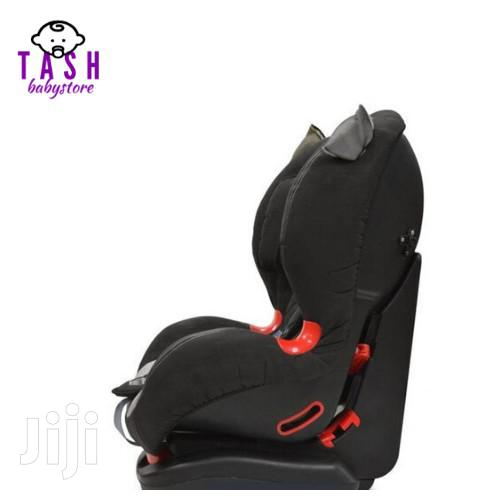 Superior Infant/ Baby Car Seat (0-7 Years)- Black | Children's Gear & Safety for sale in Westlands, Nairobi, Kenya
