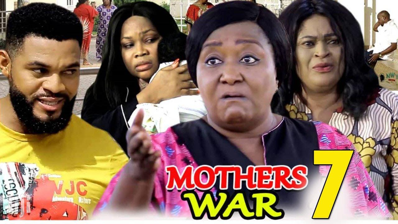Nigerian Action Series Movies, Luo Songs.