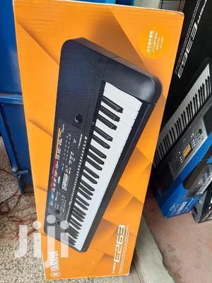 PSR 263 Yamaha Keyboard | Musical Instruments & Gear for sale in Nairobi, Nairobi Central