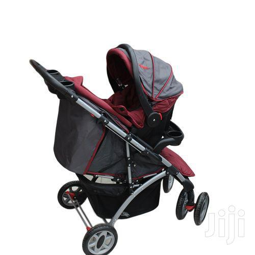 3 In 1 Baby Stroller Set | Prams & Strollers for sale in Westlands, Nairobi, Kenya