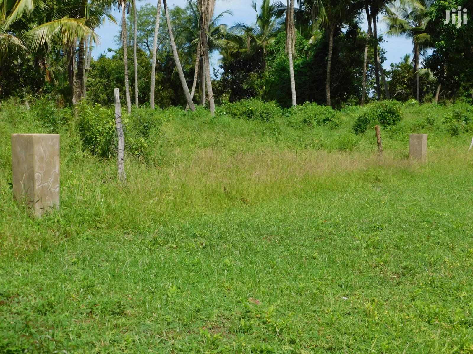 Quarter Acre of Land on Sale Near Vipingo Main Gate-Benford Homes
