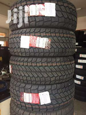 265/65/17 Radar Tyre's Is Made In Thailand   Vehicle Parts & Accessories for sale in Nairobi, Nairobi Central
