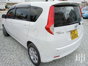 Toyota Passo 2008 White | Cars for sale in Mombasa, Mvita