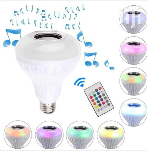 Archive: Music Bulb Bluetooth